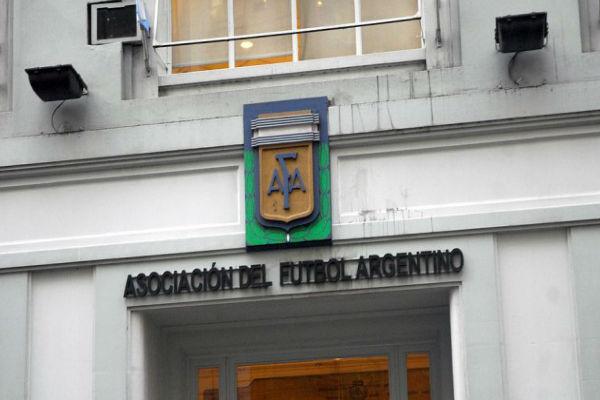 مقر الاتحاد الأرجنتيني لكرة القدم