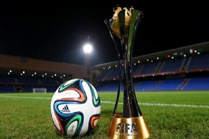 الفيفا يكشف عن جدول مباريات مونديال الأندية