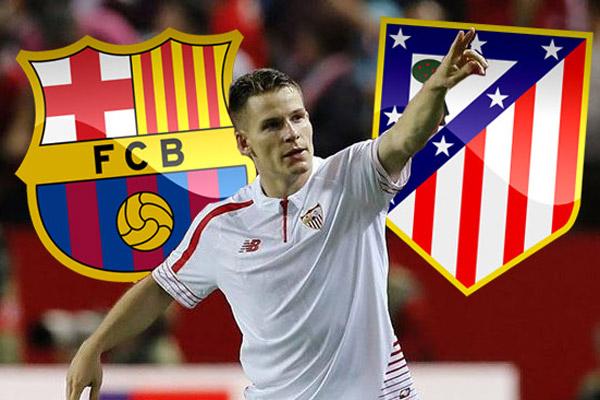 غاميرو يبتعد عن برشلونة ويقترب أكثر من أتلتيكو مدريد