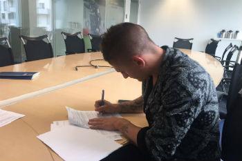 فيراتي يصدم ريال مدريد ويمدد عقده مع الباريسيين لـ2021