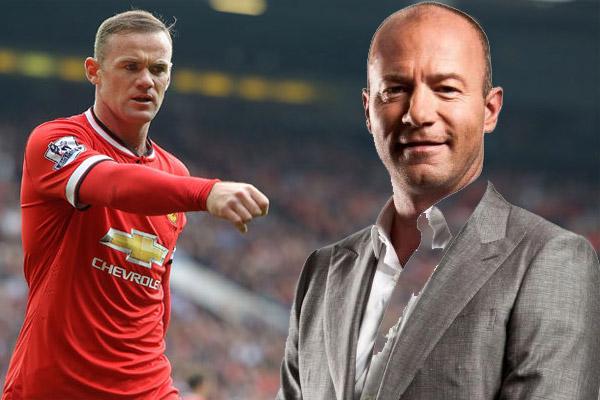 شيرر يطالب روني التضحية بمشواره مع المنتخب لانقاذ مسيرته مع مانشستر يونايتد