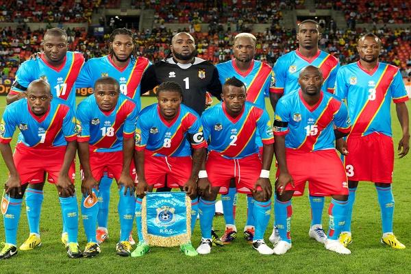 الكونغو الديموقراطية إلى نهائيات كأس أمم أفريقيا