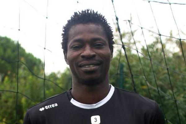 اللاعب الدولي البوركيني السابق بن ادريسا ديرميه