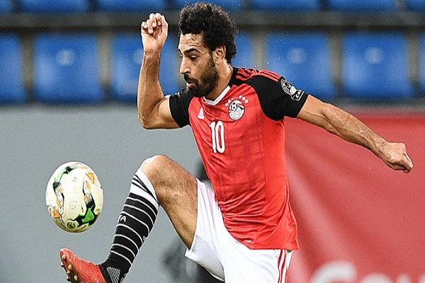 محمد صلاح أمل نهضة مصرية بالعزيمة الإيطالية