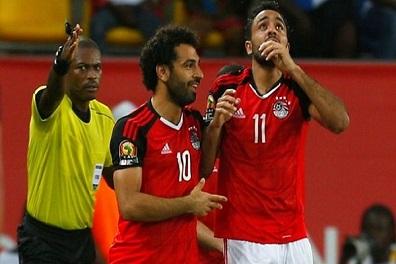 عودة مصرية تقابلها خيبة مغربية وتونسية