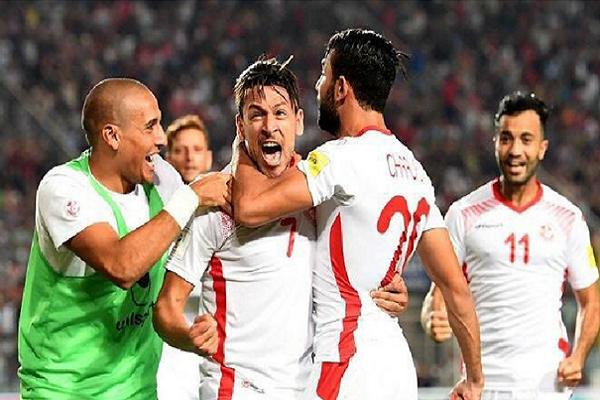 تونس تتفوق على مصر لتصبح الأولى عربيا