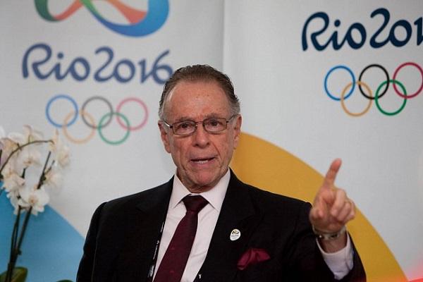 نوزمان يستقيل من رئاسة اللجنة الأولمبية البرازيلية