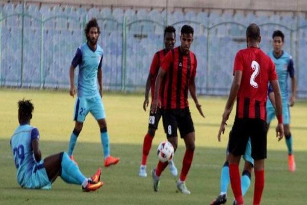 الداخلية يعمق جراح الرجاء في الدوري المصري