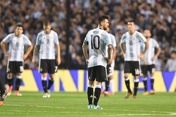 هل يمكن تصور كأس عالم في كرة القدم من دون الارجنتيني ليونيل ميسي؟