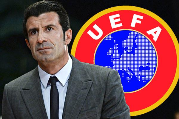 أعلن الاتحاد الأوروبي لكرة القدم (يويفا) ان النجم البرتغالي السابق لويس فيغو اصبح مستشارا لديه مكلفا مسائل كرة القدم
