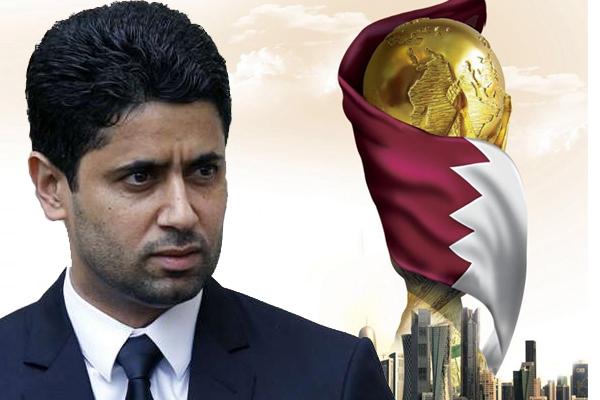 يرى متخصصون بالشأن الرياضي ان هذه الاتهامات ضد الخليفي هي الأخيرة ضمن سلسلة طالت قطر