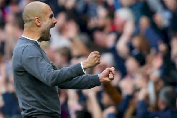 أعرب الاسباني جوسيب غوارديولا مدرب نادي مانشستر سيتي الانكليزي، عن اعتقاده ان لاعبيه قدموا