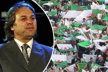 عبر الشارع الرياضي في الجزائر الإعلامي والشعبي عن رفضه ومعارضته لقرار تعيين رابح ماجر مدربًا للمنتخب الوطن