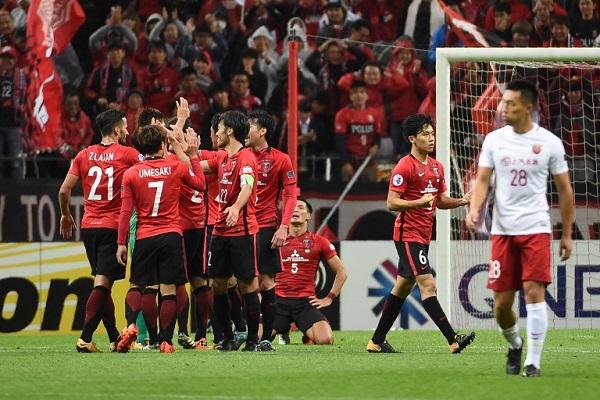 اوراوا الياباني يلتحق بالهلال في نهائي دوري أبطال آسيا