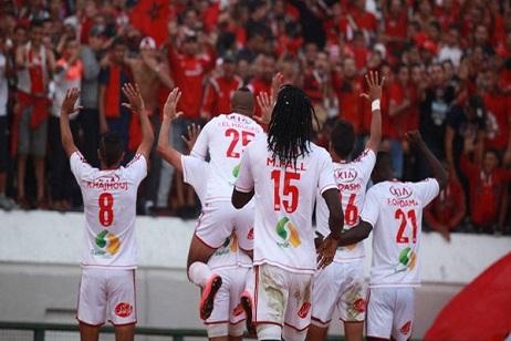 أبطال أفريقيا: النزال ما قبل الأخير في هيمنة الأندية العربية