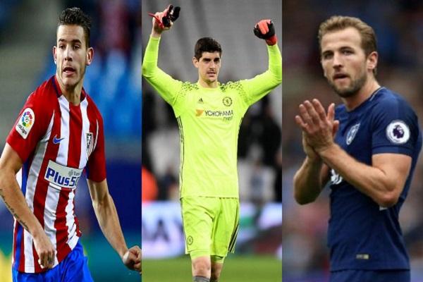 ريال مدريد يستهدف 3 صفقات كبيرة