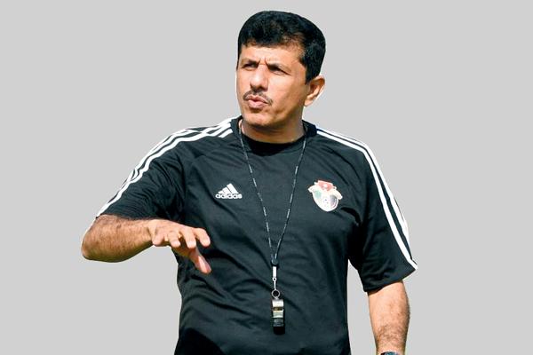 وافق الاتحاد الاردني على استقالة مدرب منتخب بلاده الإماراتي عبد الله المسفر بعد 10 أشهر على تعيينه