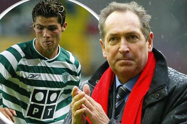 أكد جيرارد هولييه بأن إدارة ليفربول رفضت تلبية مطلب رونالدو حفاظًا على سلم الرواتب المعتمد في النادي