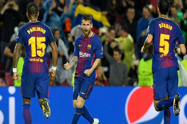 برشلونة يستقبل ملقة على وقع أزمة الاقليم وريال لارضاء جماهيره