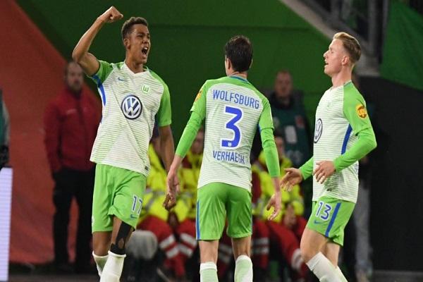 هوفنهايم يستعيد المركز الرابع في الدوري الألماني