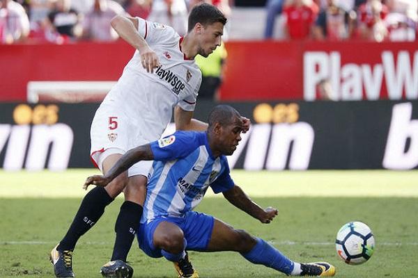 إشبيلية يضع قدما في ثمن نهائي كأس إسبانيا
