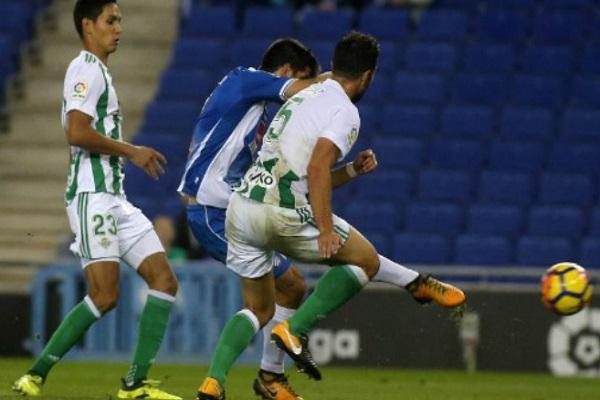 إسبانيول يجدد الموعد مع الانتصارات في الدوري الإسباني