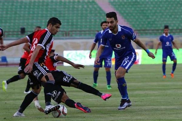طلائع الجيش خامسا في الدوري المصري بفوز على سموحة