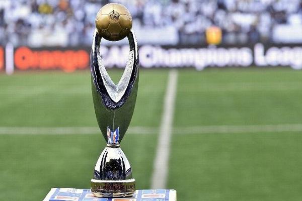 أبطال المواسم العشرة الأخيرة في دوري أبطال أفريقيا