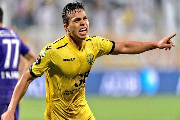 ليما يقود الوصل للفوز على النصر في الدوري الإماراتي