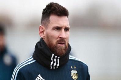 ميسي يريد تفادي إسبانيا في الدور الأول من كأس العالم