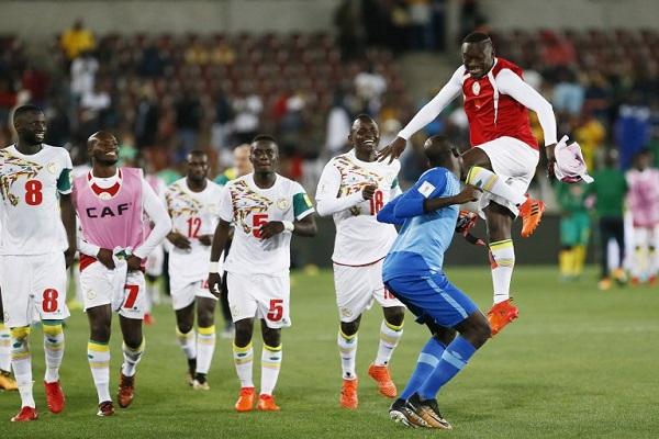 السنغال تهزم جنوب أفريقيا وتتأهل للمونديال للمرة الثانية في تاريخها