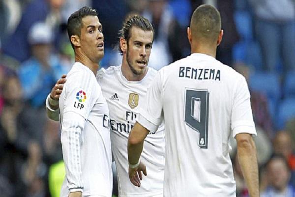 ريال مدريد يريد إنهاء شراكة