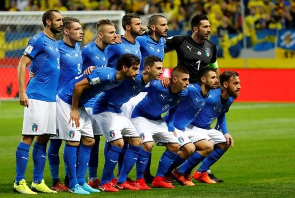 إيطاليا أمام ساعة الحقيقة