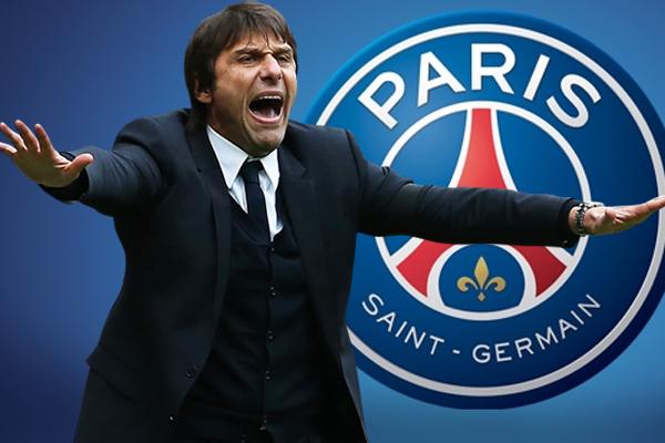 أعين ملاك النادي الفرنسي مصوّبة نحو كونتي