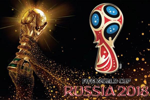 تسحب قرعة النهائيات في 1 ديسمبر في موسكو