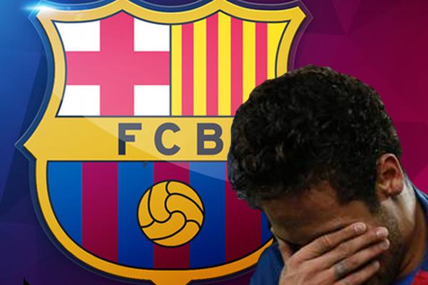 قرار نيمار بالرحيل عن برشلونة تغير بعد حديثه مع زملائه في