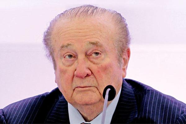 وافق قضاء الباراغواي على طلب أميركي بترحيل الرئيس السابق لاتحاد كرة القدم المحلي نيكولاس ليوز الى الولايات المتحدة