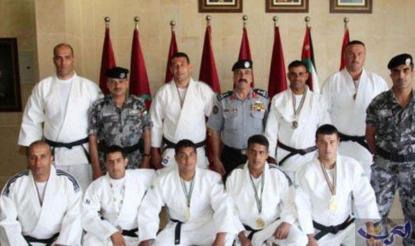 مقتل لاعبين من المنتخب السوري للجودو في سقوط قذائف على دمشق