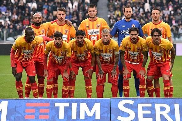فريق بينيفينتو الإيطالي