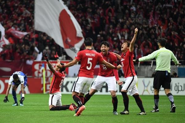 أوراوا يهزم الهلال ويتوج بلقب دوري أبطال آسيا
