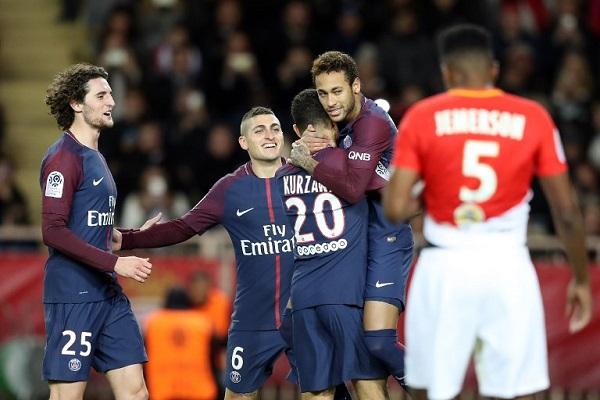 سان جرمان يسعى لتعزيز ريادته في الدوري الفرنسي
