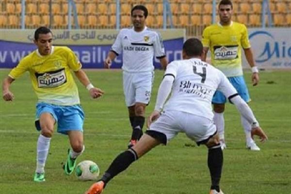 الإسماعيلي يعزز صدارته للدوري المصري