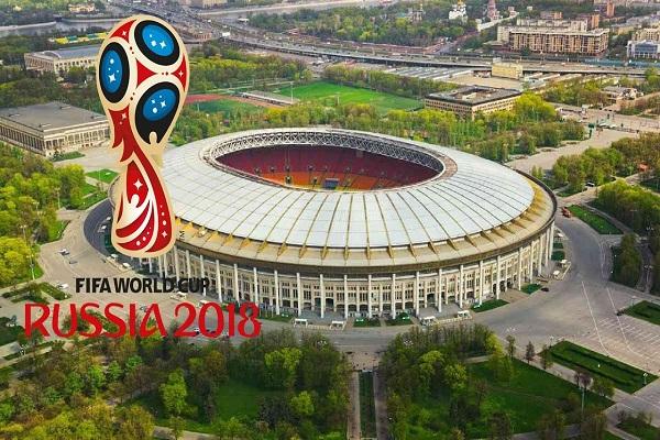 منشآت مونديال 2018 لخدمة الشعب الروسي بعد البطولة