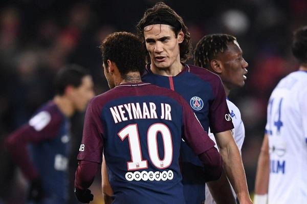سان جرمان للابتعاد أكثر في صدارة الدوري الفرنسي