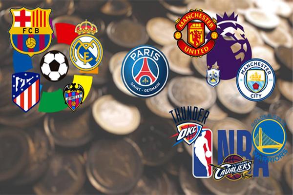 برشلونة صاحب أعلى معدل سنوي للرواتب في كرة القدم ، وصاحب المركز الرابع بين أندية العالم في كافة الرياضات
