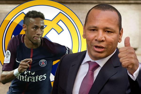 استبعد  والد نيمار انتقال ابنه إلى ريال مدريد قبل 5 أو 6 أعوام