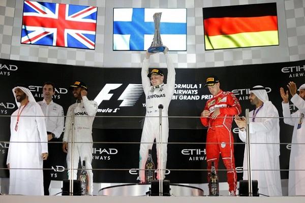 بوتاس يحرز المركز الأول في جائزة أبو ظبي الكبرى