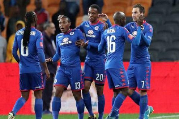 سوبر سبورت يخوض اياب نهائي كأس الاتحاد الأفريقي بآمال كبيرة
