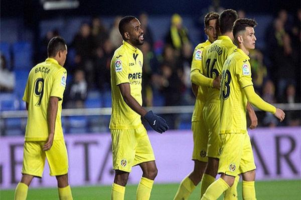 الافيس وفياريال وإسبانيول إلى ثمن نهائي كأس إسبانيا