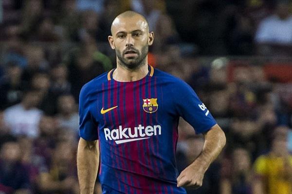 فالفيردي يريد بقاء ماسكيرانو مع برشلونة